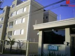 Apartamento para alugar com 2 dormitórios em Cerrado, Sorocaba cod:23981