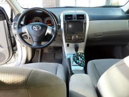 Corolla automático Gli 1.8 - 2013