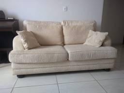 Vende se jogo de sofá em Franca