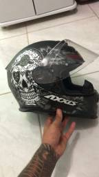 Capacete axxis