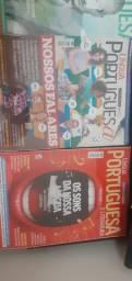 Revistas Língua portuguesa e Literatura