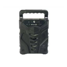 Mini Caixa De Som Bluetooth- Entrega a Domicílio