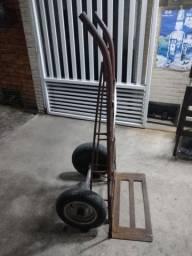 Carro para cargas, Reforçado 250kg