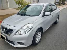 Vendo Versa Nissan 2014, Excelente carro
