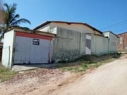 Terreno com casa   12x8   só venda