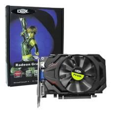 Placa De Vídeo Amd Radeon R7 240 Series 128 Bits Ddr5 2gb