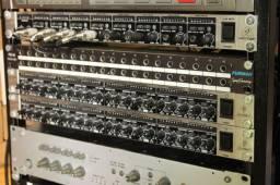 Par de compressores com gate multicom pro xl