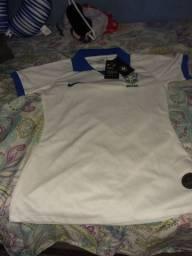 Camisa original da Nike estilo Brasil