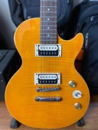 Vendo Guitarra Slash Epiphone + Marshall
