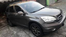 Honda CRV 2009 EXL