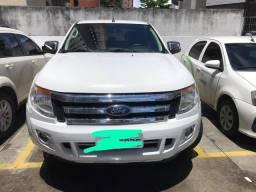Ford Ranger-Diesel-Completa 4x4 - 2014