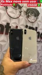 Pra vender iPhone XS Max 64G e 256G Leia