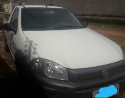 Fiat strada R$ 34.000 - 2014