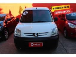 Peugeot Partner 1.6 furgão 800kg 16v flex 3p manual - 2018