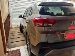 Hyundai creta pulse 1.6 automático, AGIO 53.000 - 2017
