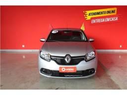Renault Sandero 1.0 12v sce flex expression manual - 2019