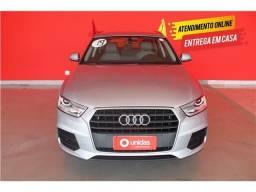 Audi Q3 1.4 tfsi flex prestige plus s tronic - 2019