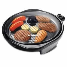 Cook & Grill Premium 40cm G-03
