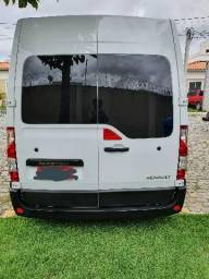 Master 2017/2018 2.3DCI  MINIBUS EXECUTIVE 16L MANUAL  - 2018