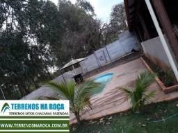 Chácara em Para de Minas/MG. Distante 85 km de Betim e 95 km de Belo Horizonte