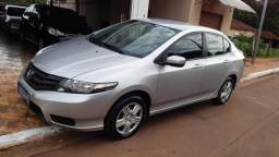 HONDA CITY DX FLEX - 2014