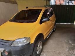CrossFox amarelo  - 2008