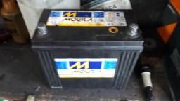 Vendas e Bateria Honda Do Civic 2003 - 2003