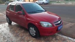 Chevrolet Celta Lt 1.0 Vhce 8v Flexpower 4p Mec. 2012 - 2012