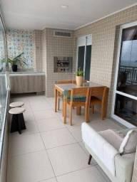 OPORTUNIDADE Apartamento com 3 dormitórios à venda, 123 m² por R$ 990.000