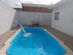 Casa em Marechal 250.00 diária