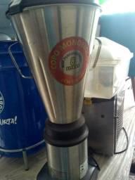 Litificador industrial 8 litros