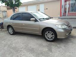 Honda Civic LX 2006/2006