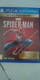 Jogo homem aranha(spider Man)
