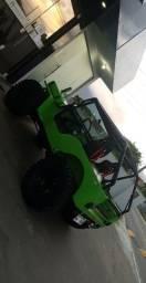 Jeep 55 Ap 1.9 FORJADO