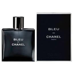 Blue De Chanel 100ml Eau De Parfum Original Pronta Entrega