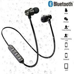 Fone de ouvido bluetooth 2 modelos