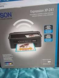 Impressora Epson nova