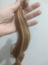 Cabelo humano - Mega hair