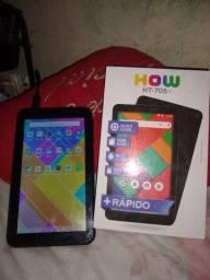 Vendo tablet HOW 16gb