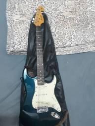 Guitarra strato