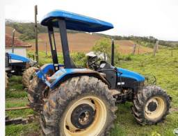 Trator New Holland TL 85