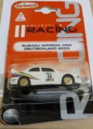 Miniatura carros -subaru imprenza -wrx -deutschland 2003