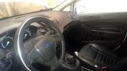 Ford Fiesta 1.5 SE completo