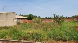 Vendo Terreno Loteamento São Bento Tarabai/SP 200M2