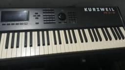 KURZWEIL PC3K8  (R$ 8.000,00)