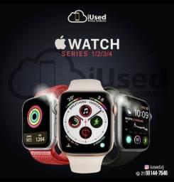 Acessórios para Apple Watch - Aceitamos Cartão