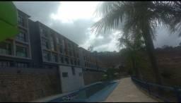 Apartamento à venda em Bananeiras- Cond. Alto da Serra