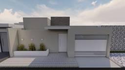 Casa em Garanhuns-Heliópolis