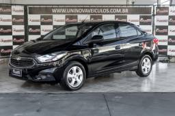 Chevrolet Prisma 1.4 Lt 8V Flex 4P Automático