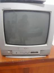 Tv tubo 14 polegadas
